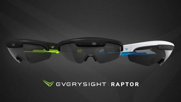Everysight Raptor