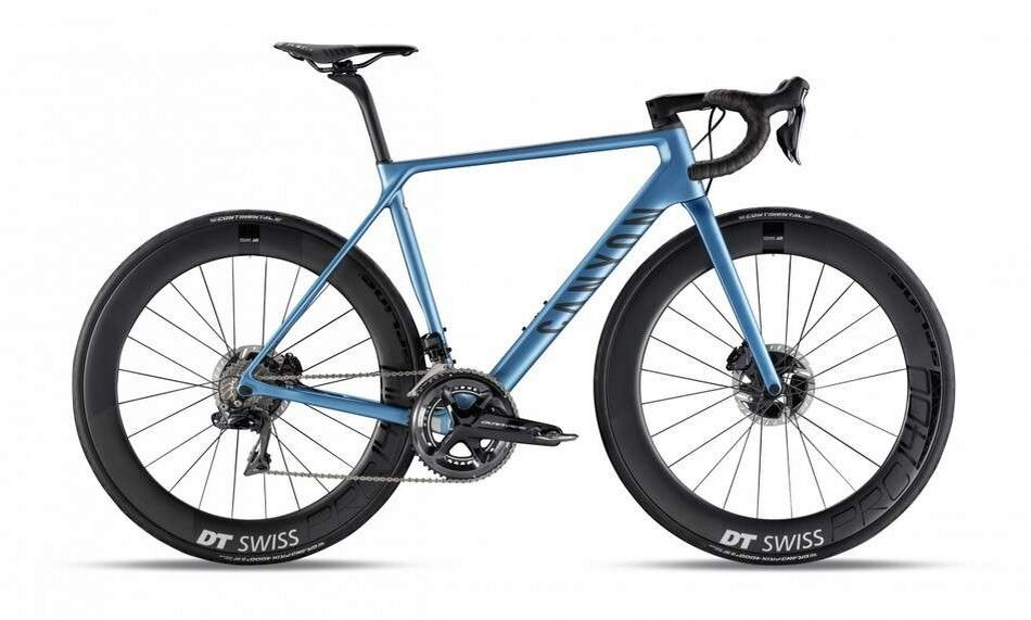 Canyon Ultimate CF SLX disc9-di2