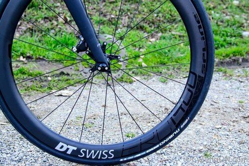 DT Swiss ERC 1400 Spline 47 Carbon