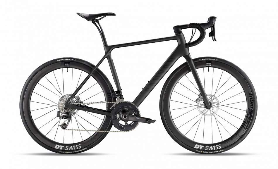 Endurace CF SLX disc 9-ltd