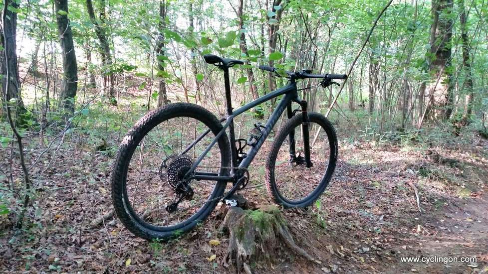 Specialized Epic HT Pro Carbon 29 World Cup