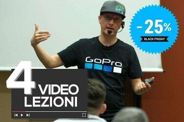 Video Corso GoPro Ready To Rec