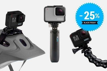 Accessori Originali GoPro