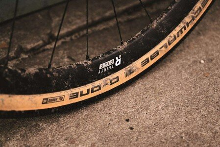 Schwalbe G-ONE Allround Evo