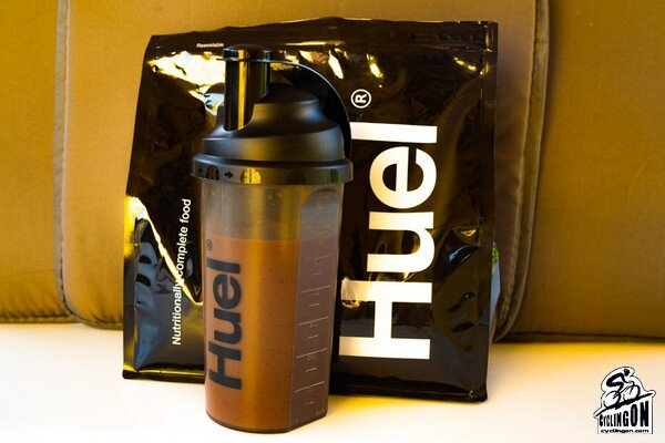 HUEL Black Edition