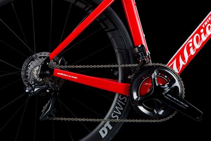 Wilier Cento10 Air Disc